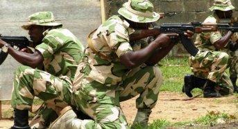 Boko Haram: Soldier, 13 Terrorists Die In Fresh Ambush