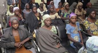 Boko Haram Frees 82 Chibok Girls