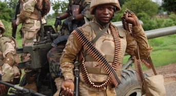 Army Dismisses Latest Boko Haram Video As Propaganda