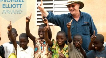 Michael Elliot Award for Excellence in African Storytelling Calls For Entries