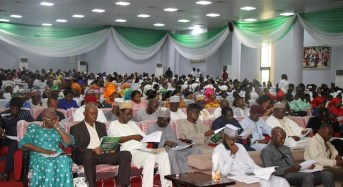 El-Rufai, Ngige Others Lament Unemployment Caused By Drug Abuse