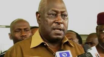 Presidency, Senate Face-Off Over SGF Babachir Lawal