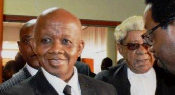 Buhari Gave Corrupt Judge Hearing His Case N500,000 Gift – Witness