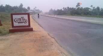 Niger Delta Youths, FG At Loggerheads Over East West Road
