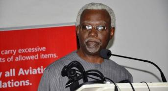 ICPC Prosecuting 303 Corruption Cases – Chairman