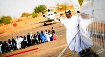 What Happens If Muhammadu Buhari Doesn't Return To Nigeria?