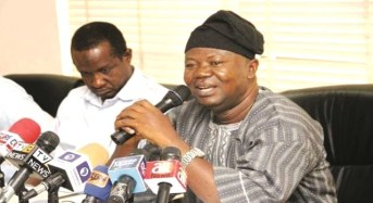 ASUU Says FG Not Doing Enough To End Hardship