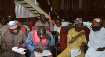 Rivers Re-Run Election: 'Corrupt' INEC Officials Go On Trial