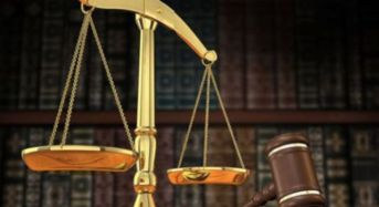 Assets Declaration: Court Rules CCB Can Be Sued For Violating FOI Act