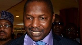 How Nigeria's Attorney General Works Against Anti-Corruption War