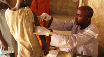 Nigeria Considering Local Production Of Meningitis Vaccine