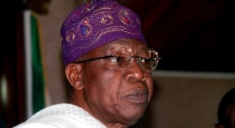 Minister Explains Buhari's Absence At FEC Meeting