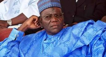 Sule Lamido: The smaller thieves are still in PDP but the bigger thieves fled to APC