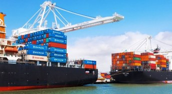 House Of Reps Moves To Amend Maritime Laws