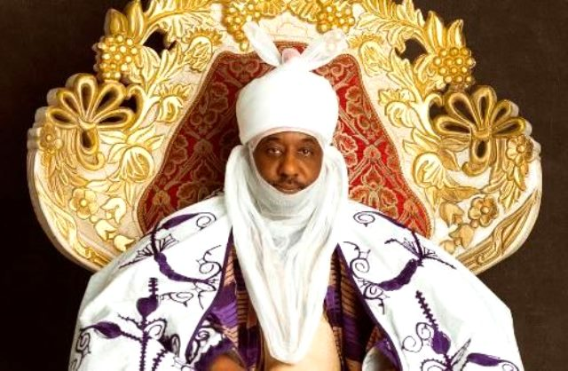 Sanusi: Over 800 Fulani were murdered in one weekend but the media ignored it