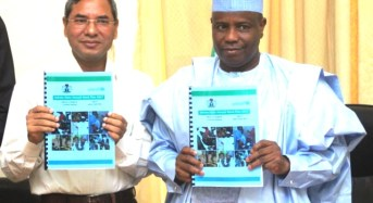 Sokoto Govt, UNICEF Sign N2.8 Billion Work Plan To Protect Women, Children
