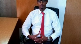 Somali Minister Killed In Mistake Shootout