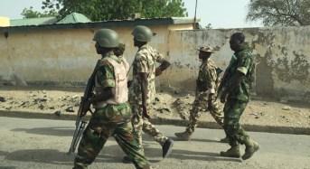 Troop Kills Militant, Loses soldier In Niger Delta