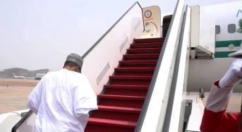 Garba Shehu on presidential jet: Those criticising Buhari lack understanding