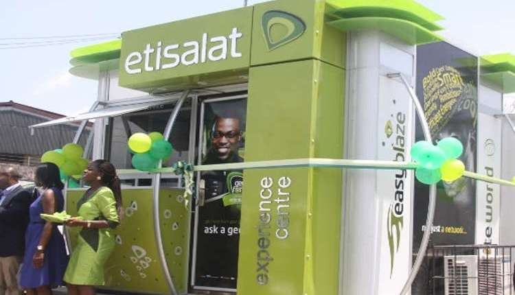 9Mobile woos 'Etisalat' subscribers with 15 minutes of free call