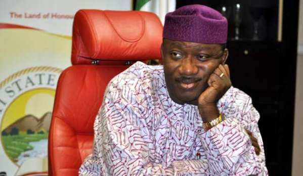 REPORT: How Ekiti state govt padded WAEC fee of 14,242 students to the tune of N248.5m - Internatinal Centre For Investigative Reporting