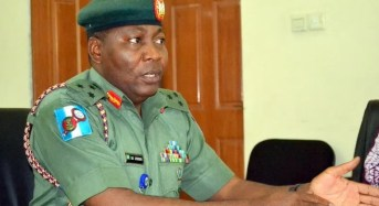 Nigerian military's half-truth and propagandist war against Boko Haram