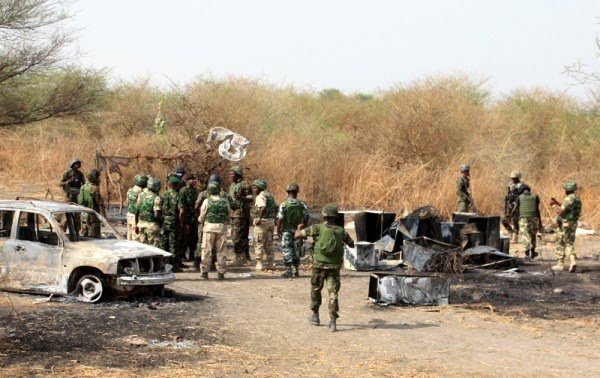Jilli attack: Nigerian Army suffers heavy casualty, 62 soldiers killed