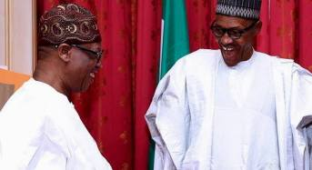 I haven't spoken to Buhari but he will be back soon, says Lai