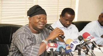 ASUU suspends industrial action temporarily —  just till October