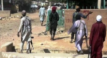 Despite service chiefs' relocation to Maiduguri, Boko Haram beheads seven in Madagali