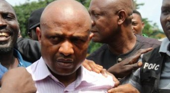 Evans demanded ransom according to currency appreciation, says captive