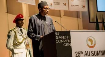 QUESTION: Will Nigeria ever abide by AU's 'Abuja Declaration' on health?
