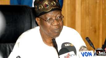 Lai: I don't care about legality of army's actions… IPOB is a terrorist group