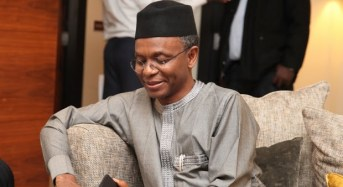 Hypocrisy, politics and El-Rufai