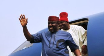 Okorocha asks: What did Igbo ministers, senate presidents do for their people?