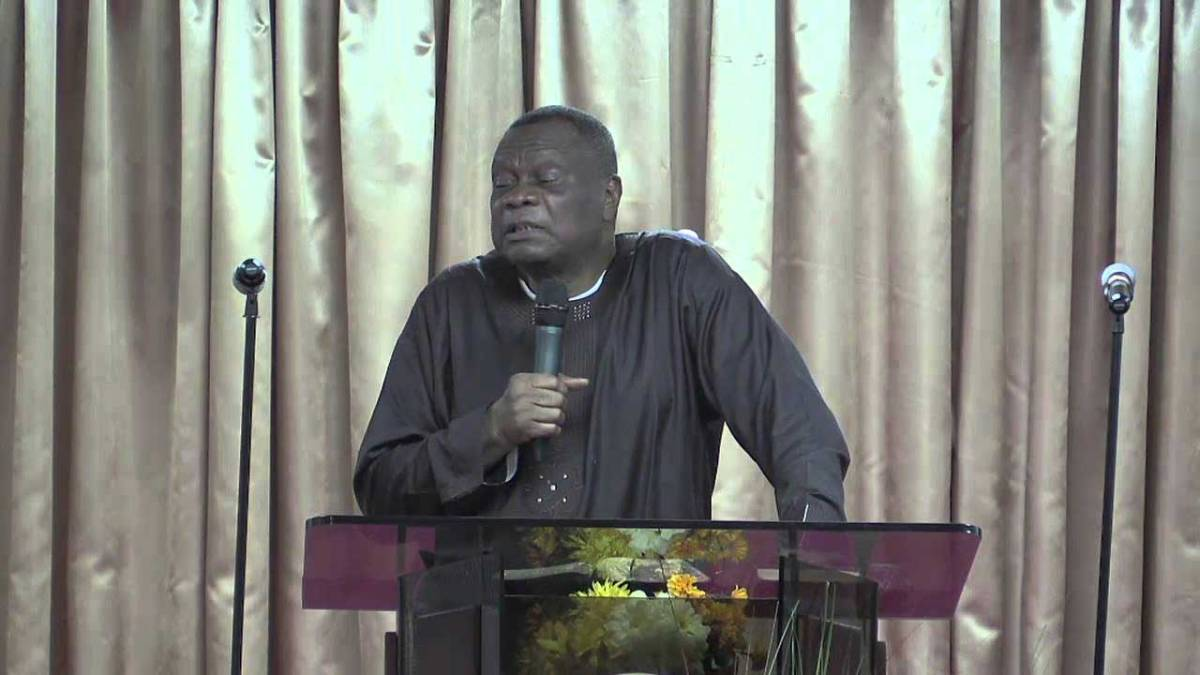 Abiara: Corruption won't end in Nigeria until Jesus comes