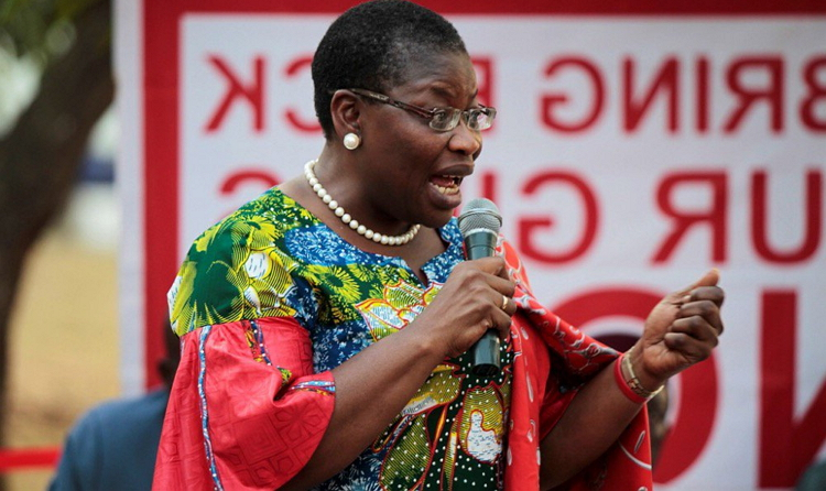 'God save us from gullible citizens' — Ezekwesili slams those applauding Kachikwu-Baru truce