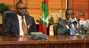KACHIKWU'S ALLEGATIONS: NNPC responds to one, keeps mum on the other
