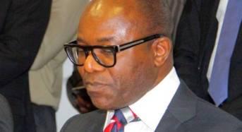 Kachikwu: My memo to Buhari was misunderstood, Baru and I are working together