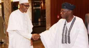 FLASHBACK: How 'trinity' Obasanjo was president, petroleum minister and minister of state for petroleum