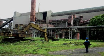 INVESTIGATION: Delta Steel Company is dead, its former staff are dying