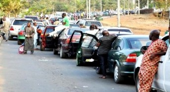 Fuel marketers: It costs us 167/litre to import fuel… we can't sell at N145