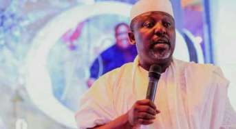 VIDEO: I have something in this my head that can transform Nigeria, says Okorocha