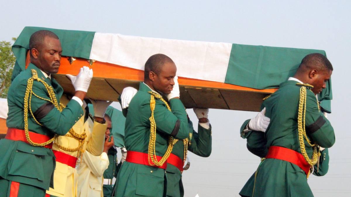 TRIBUTE: Abu Ali, 'intelligent' lieutenant-colonel who 'doesn't brag' but is killing off Boko Haram in Borno