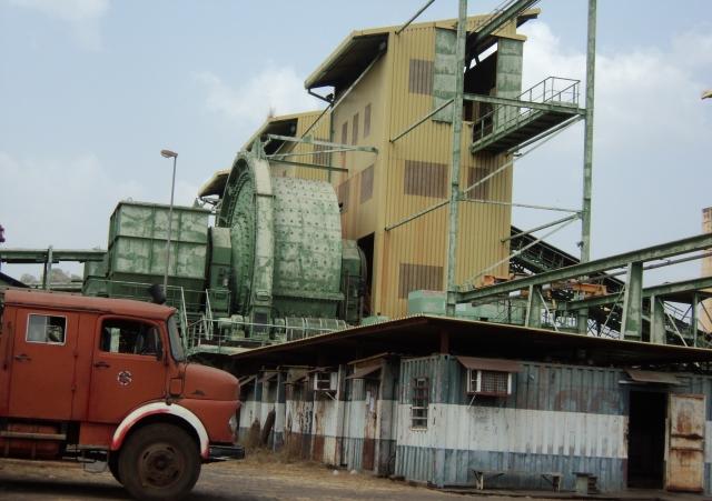 Ajaokuta steel companies