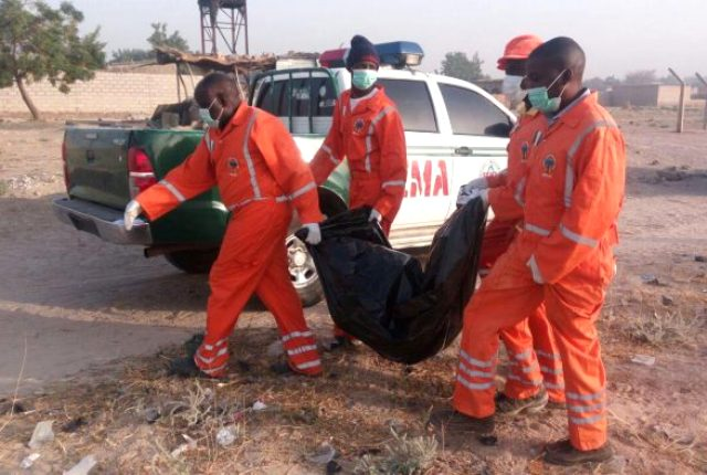 EXPOSED: The oath and injection Boko Haram bombers take before attacks