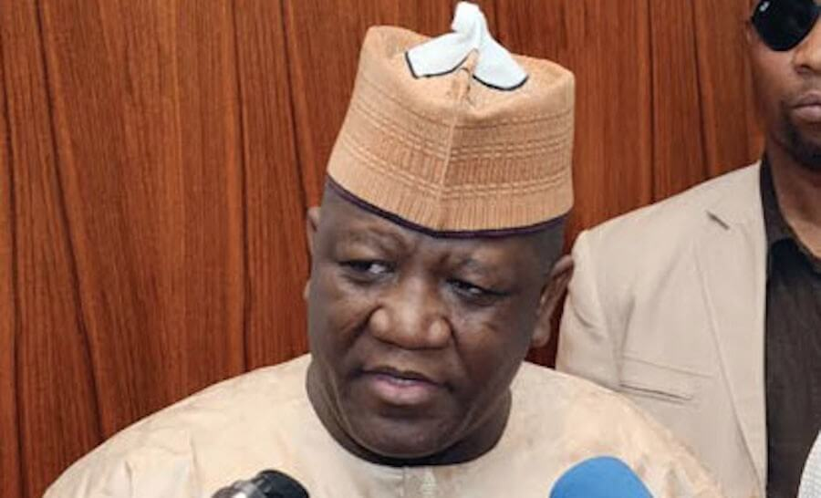 Yari, Zamfara governor, stays away from state despite massive killings