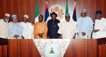 In 13 years, FG spends N15.3bn on 11 ex-presidents