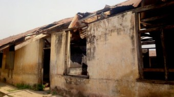 INVESTIGATION: Millions of naira not enough to save Oyo schools from ruin