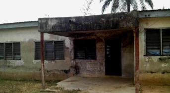 N20m allocation yet this Osun health centre only has first-aid materials